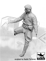 Black Dog F32065 - German Luftwaffe Pilot No. 5, 1940-1945
