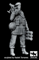 Black Dog F35120 - British Paratrooper No. 3