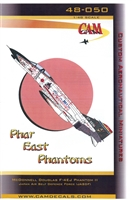 CAM 48-050 - Phar East Phantoms