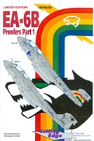 Cutting Edge CED48205 - EA-6B Prowlers, Part 1
