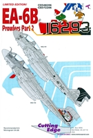 Cutting Edge CED48206 - EA-6B Prowlers, Part 2