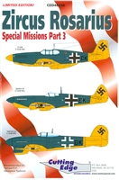 Cutting Edge CED48258 - Zircus Rosarius, Special Missions Part 3