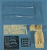 CMK 4028 - Fw 190 A3/A4 Interior Set (for Tamiya kits)