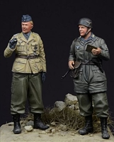 D-Day 35003 - German Fallschirmjagers, Crete 1941