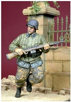 D-Day 35051 - Running WSS Grenadier in Telogreika, 1943-45