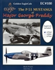 EagleCals EC#32-100 - The P-51 Mustangs of Major George Preddy