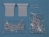 Eagle Editions 060-048 - Fw 190 D-9 Underwing R4M Rockets & Racks