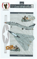 Eagle Strike 32021 - Cats of the Fleet, Part 1 (F-14B, VF-103)