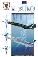 Eagle Strike 48026 - Wings of NATO, Part I