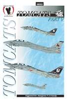 Eagle Strike 48052 - F-14 Tomcats, Part V