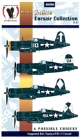 Eagle Strike 48086 - Best Sellers Corsair Collection, Part II
