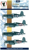 Eagle Strike 48093 - Best Sellers Corsair Collection, Part III
