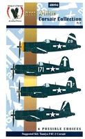 Eagle Strike 48094 - Best Sellers Corsair Collection, Part IV