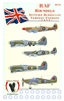 Eagle Strike 48136 RAF Roundels