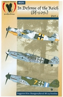 Eagle Strike 48251 In Defense of the Reich (Bf 109s), Part 4