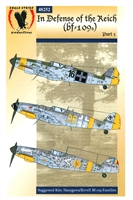 Eagle Strike 48252 In Defense of the Reich (Bf 109s), Part 5