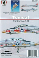 Eagle Strike 48279 - Tomcat, The Grumman F-14