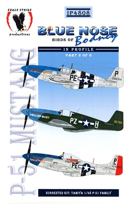 Eagle Strike IP4808 - Blue Nose Birds of Bodney, Part 2 of 6