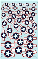 Experts-Choice 48-41 - U.S. National Insignia