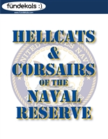 Fundekals 48-029 - Hellcats & Corsairs of the Naval Reserve