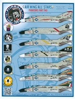 Furball 48019 - Air Wing All Stars, Phantoms Part II