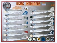 Furball 48037 - USMC Intruders