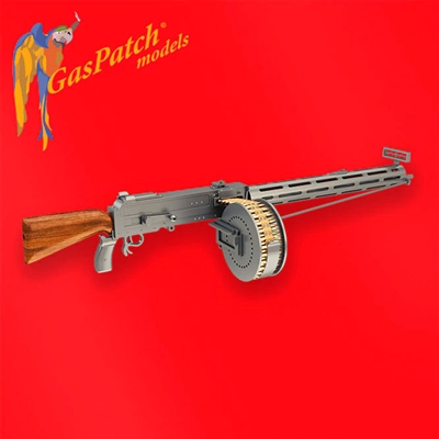GasPatch 15-32068 - Parabellum MG 14 (pair)