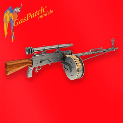 GasPatch 15-32069 - Parabellum MG 14/17 (pair)