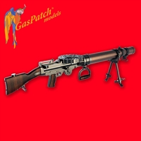 GasPatch 15-35080 - Lewis Gun MK I (Trench) (pair)