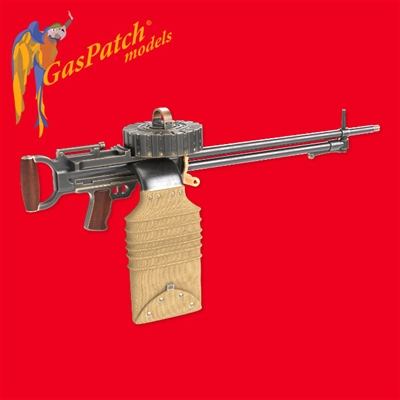 GasPatch 18-48123 - Lewis Gun MK III (pair)