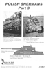 Hussar HSD-35025 - Polish Shermans, Part 3