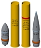 Hussar HSR-35009 - 122mm Russian Ammunition