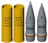 Hussar HSR-35010 - 152mm Russian Ammunition