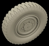 Hussar HSR-35076 - Sd.Kfz. 221 Type A Wheels