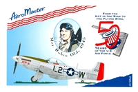 IPMS USA 1997 - From the Hat in the Ring to the Flying Wing (Maj. Robin Olds 1945)