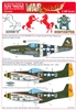Kits-World KW148090 - War Birds