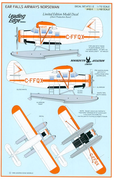 Tremendous Leading Edge 48 4 Ear Falls Airways Norseman Wiring Digital Resources Remcakbiperorg
