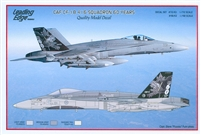 Leading Edge 48.43 - CAF CF-18 416 Squadron 60 Years