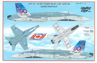 Leading Edge 48.51 - CAF CF-18 80 Years RCAF/CAF Special