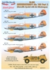 Lifelike Decals 32-009 - Messerschmitt Me 109, Part 2