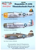Lifelike Decals 48-046 - Republic P-47D Thunderbolt, Part 8