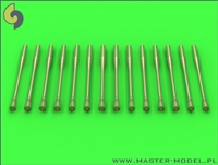 Master AM32066 - Static Dischargers - Type used on MiG Jets (14 pcs)