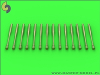 Master AM32067 - Static Dischargers - Type used on Sukhoi Jets (14 pcs)