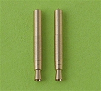 Master AM48013 - German Aircraft Machine Gun MG FF (20mm) Barrels (2 pcs)