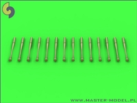 Master AM48088 - Static Dischargers Type used on Sukhoi Jets (14 pcs)