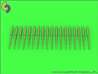 Master AM48112 - Static Dischargers for F-16