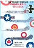 Model Alliance MA-48601 - On Target Decals Profiles 1