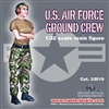 Master Details MD32010 - U.S. Air Force Female Ground Crew