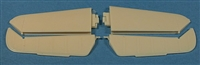 Master Details 32021 - Messerschmitt Bf-109 Horizontal Tail Surfaces