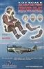 Master Details 32032 - USAAF Fighter Pilot, Cold Weather (Mid-Late World War Two)